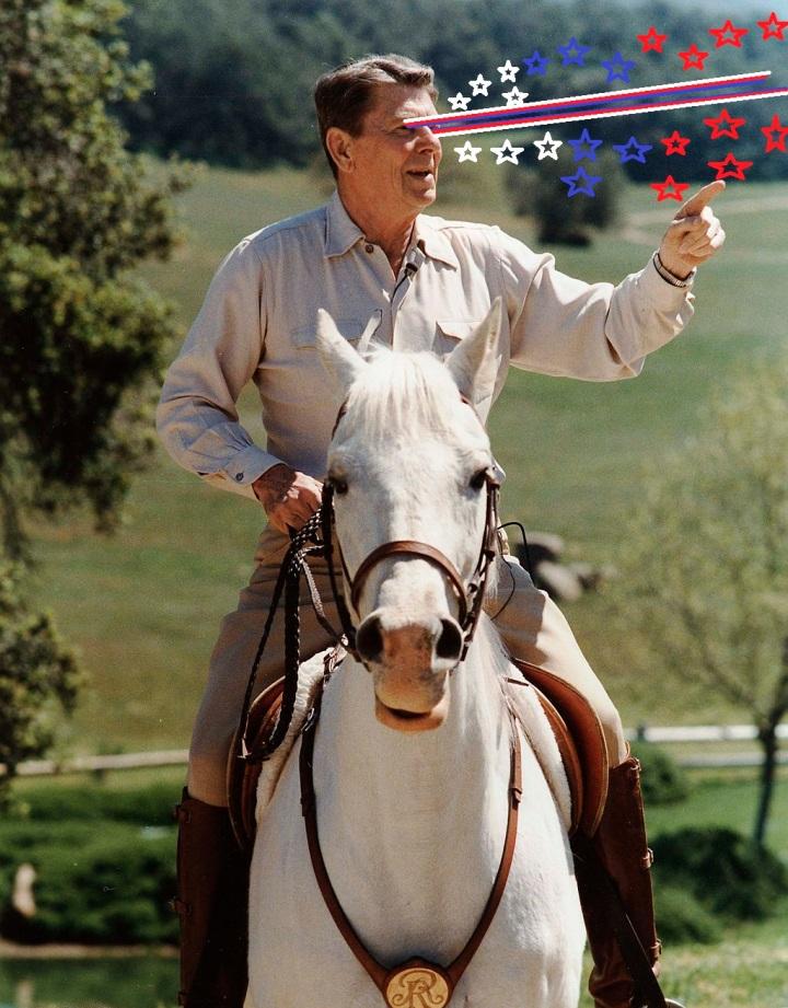 Ronald-Reagan-on-horseback