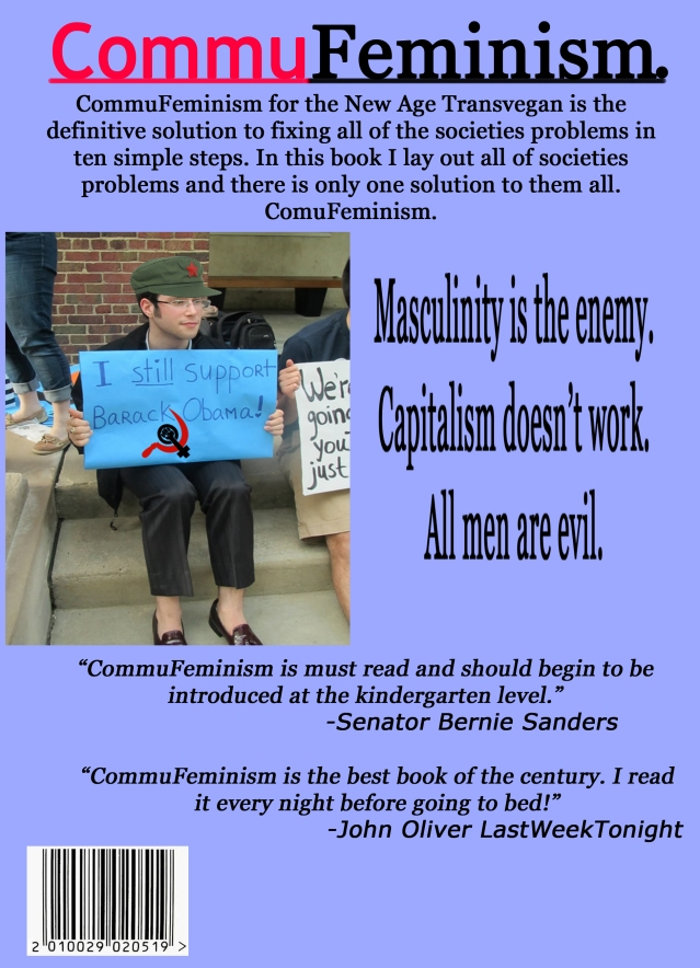 CommuFeminism