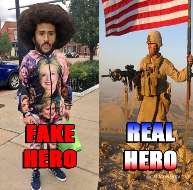 RealHeroFakeHero