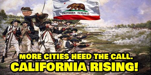 CaliforniaRising