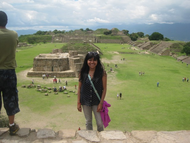 Me+in+Montealban