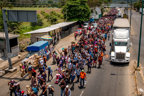 MigrantHorde