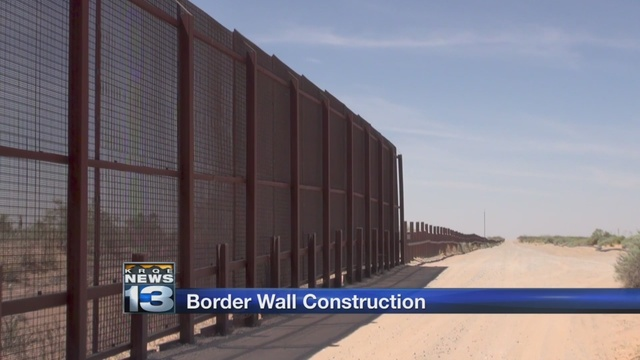 Contractor makes progress on new border wall in New Mexico_1534529967936.jpg_52215886_ver1.0_640_360