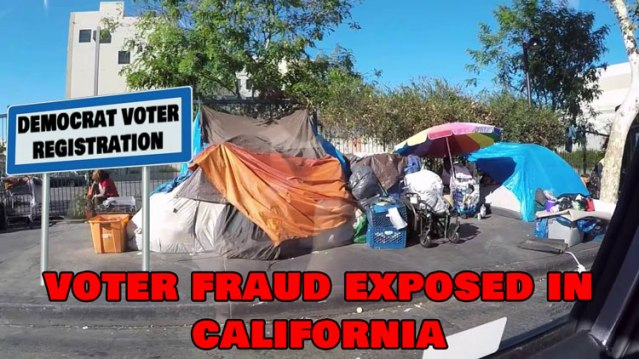voterfraudcalifornia