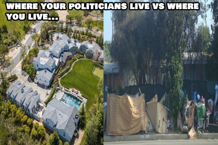homeless california corrupt democrats.jpg