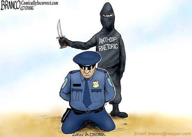 anti-cop-rhetoric
